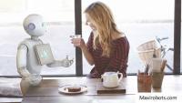 Les robots domestiques